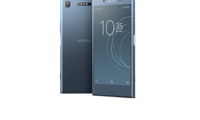 Xperia XZ1 and XZ1 Compact camera distortion fix