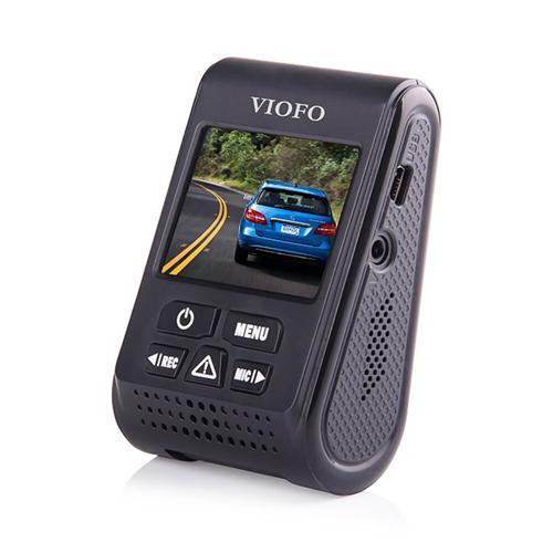Viofo A119 review: best budget dash cam