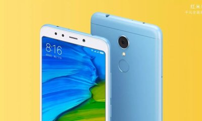 Redmi 4 with 4GB RAM released