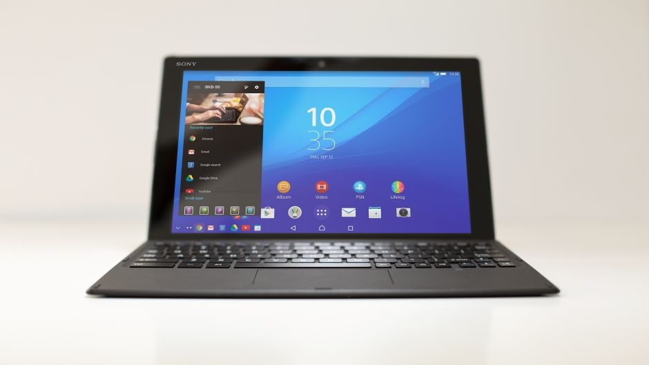 Sony Xperia XZ2 tablet to launch in 2018