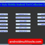 Android Tools Collection 2017 Free Download And Step by Step Tutorial