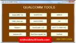 Qualcomm Tools Latest Version Free Download And Step By Step Tutorial