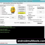 Universal Android AIO Flasher Tools Latest version Free Download