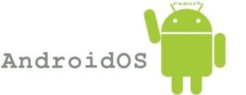 androidOS logo