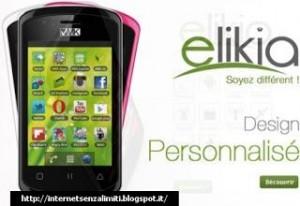 elikia lo smartphone africano