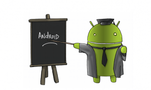 Conoscere Android: tasto condividi nella ActionBar