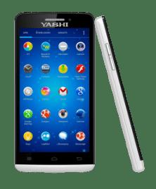 yashi YP 5002