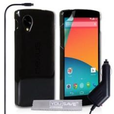 Cover Per LG Nexus 5