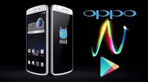Oppo N1 CM Edition