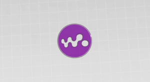 sony app walkman logo