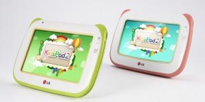 LG KidsPad 2