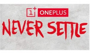 OnePlus One teaser