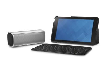 Dell Venue 7 e Dell Venue 8