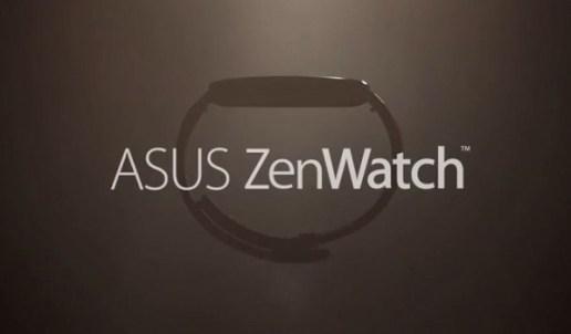 IFA 2014-ASUS ZenWatch