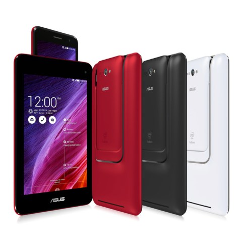 ASUS PadFone mini (PF451CL)