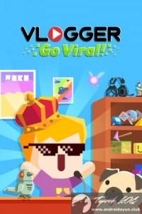 vlogger-go-viral-clicker-v1-1-mod-apk-elmas-hileli-1