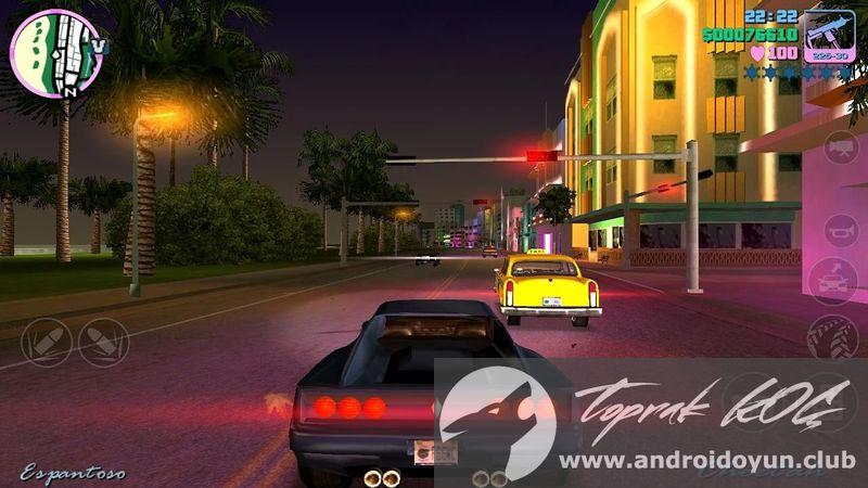 Indir Vice Android Gta City