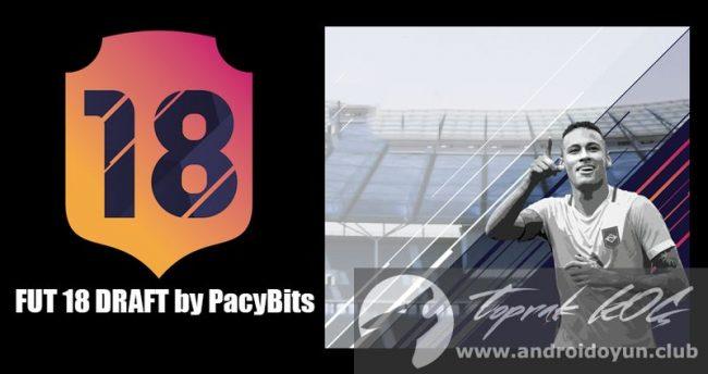 fut 18 by pacybits cheats hack