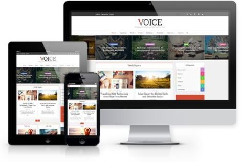 Best Premium Grid WordPress themes with Download links