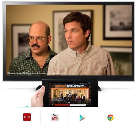 Netflix Arrested Development