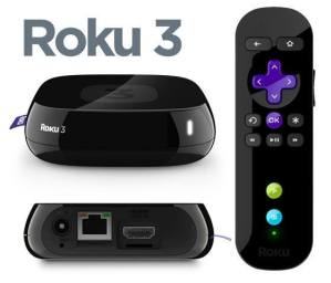 Comparison of Roku 3 to Android Mini PC
