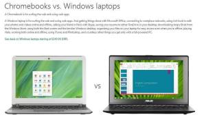 Chromebooks vs Windows Laptops: The Truth