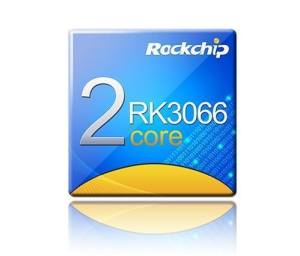 CPU Spotlight: RK3066 dual core processor