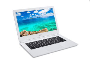 New Acer Chromebook 13 runs Nvidia Tegra K1 processor