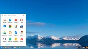 Chrome OS Recovery App