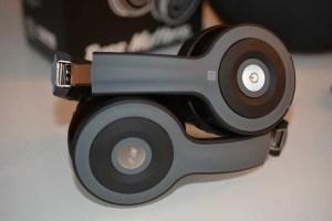 MINIX NT-II folding headphones