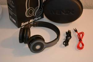 MINIX NT-II headphones