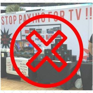 This is NOT where to buy android tv box