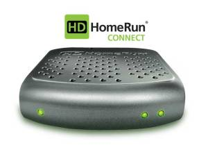 HDHomeRun Connect