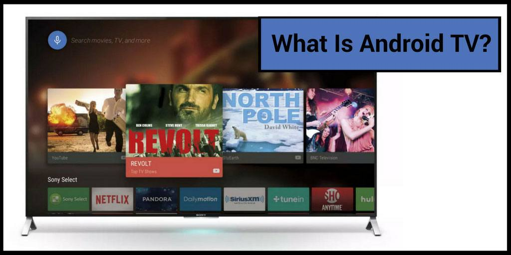 TV box 101 What is an Android TV box