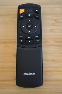 MyGica ATV1900 Pro airmouse