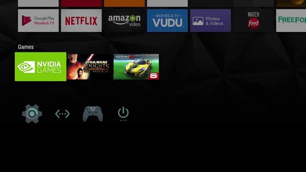 NVIDIA Shield (Android TV set-top box) - Page 138 - AVS