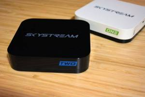 SkyStream Two vs SkyStream One