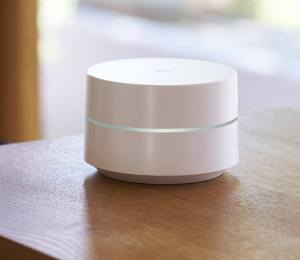 Google Wi-Fi mesh router