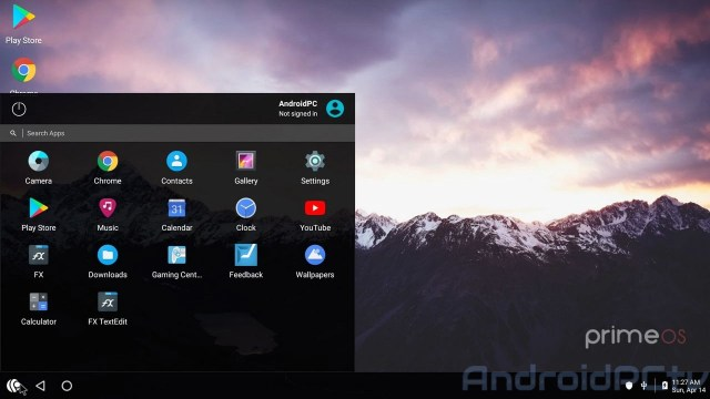TUTORIAL: PrimeOS how to install Android on your PC  AndroidPCtv
