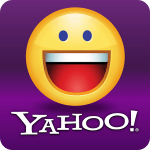 Yahoo Messenger Logo - Android Picks