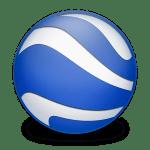 Google Earth Logo - Android Picks