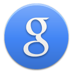 Google Now Launcher Logo - Android Picks