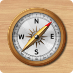 Smart Compass Logo - Android Picks