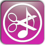 MP3 Cutter & Ringtone Maker Icon - Android Picks