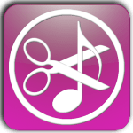 MP3 Cutter & Ringtone Maker Icon - Android Picks