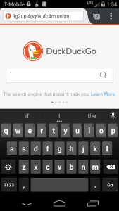 Orfox Tor Browser APK Download (Latest) - Android Picks
