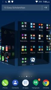 CM Launcher 3D Latest APK Download – Android Picks
