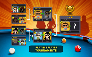 8 Ball Pool Screenshots - Android Picks (3)