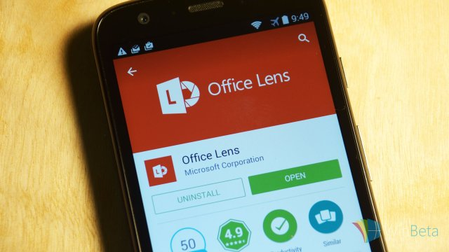Office-Lens-Android