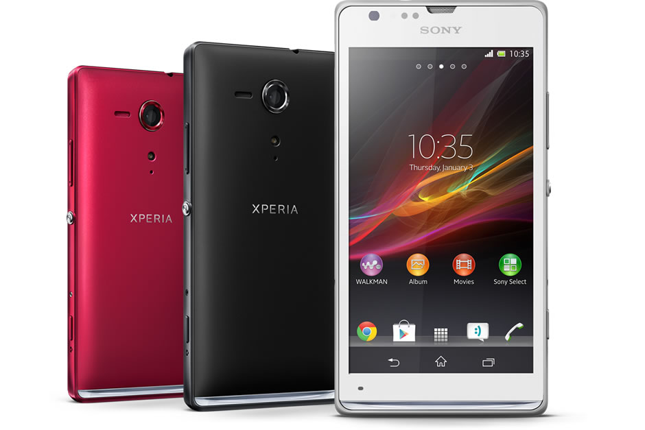Android Kitkat 4.4 Update for Sony Xperia SP confirmed